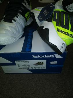 2019 Babolat Propulse Fury All Court Tennis Shoes size 8