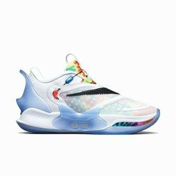 Nike Adapt BB 2.0 OG NBA All Star 2020 Basketball Shoes Whit