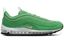 Nike AIR MAX 97 Lucky Green Olympic Rings Mens Shoes CI3708-