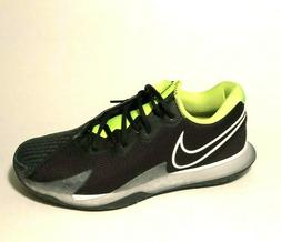 Nike Air Zoom Cage 4 Tennis Shoes Mens 9.5 Black Volt CD0424