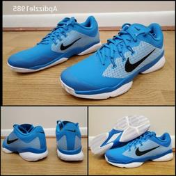 Nike Air Zoom Ultra Tennis Shoes 845007-403 Blue Mens Size 9