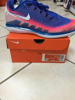Nike Air Zoom Vapor X Knit Men's 9.5 AR0496-103 Tennis Mesh