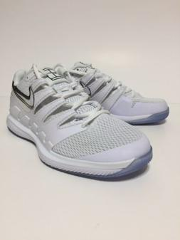 Nike Air Zoom Vapor X White Canary Tennis Shoes AA8030-104 M