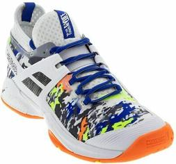 Babolat Mens Propulse Rage Cushioned Supportive All Court Te