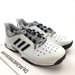 Adidas Barricade Classic Wide Tennis Shoes White BY2920 Men'