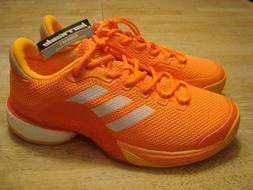 ADIDAS BOOST BARRICADE All-Court Performance Tennis Shoes