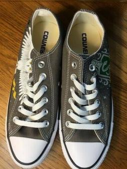 Brand new Converse Harry Potter Themed Hand Painted Tennis S