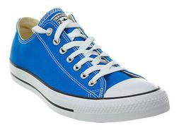 Converse Chuck Taylor Low Tops Soar Blue OX Mens Sneakers Te