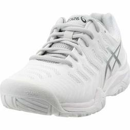 ASICS Gel-Resolution 7  Casual Tennis  Shoes - White - Mens
