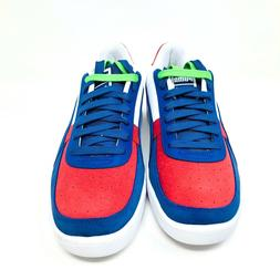 Puma GV Special Primary Blue/White/Red Sneaker Tennis Shoes