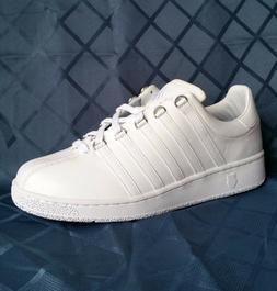 K Swiss Classic VN 03343101 Formerly Luxury White Casual Men