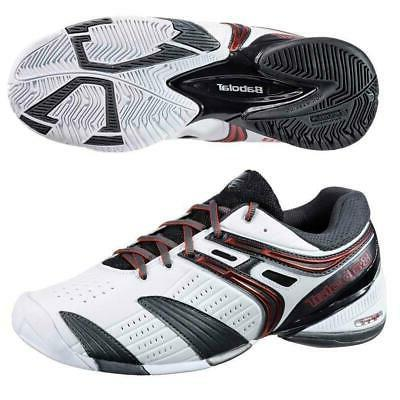 120 v pro all court tennis shoes