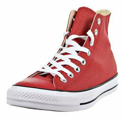 Red, Sneakers Tennis Shoes 160501F