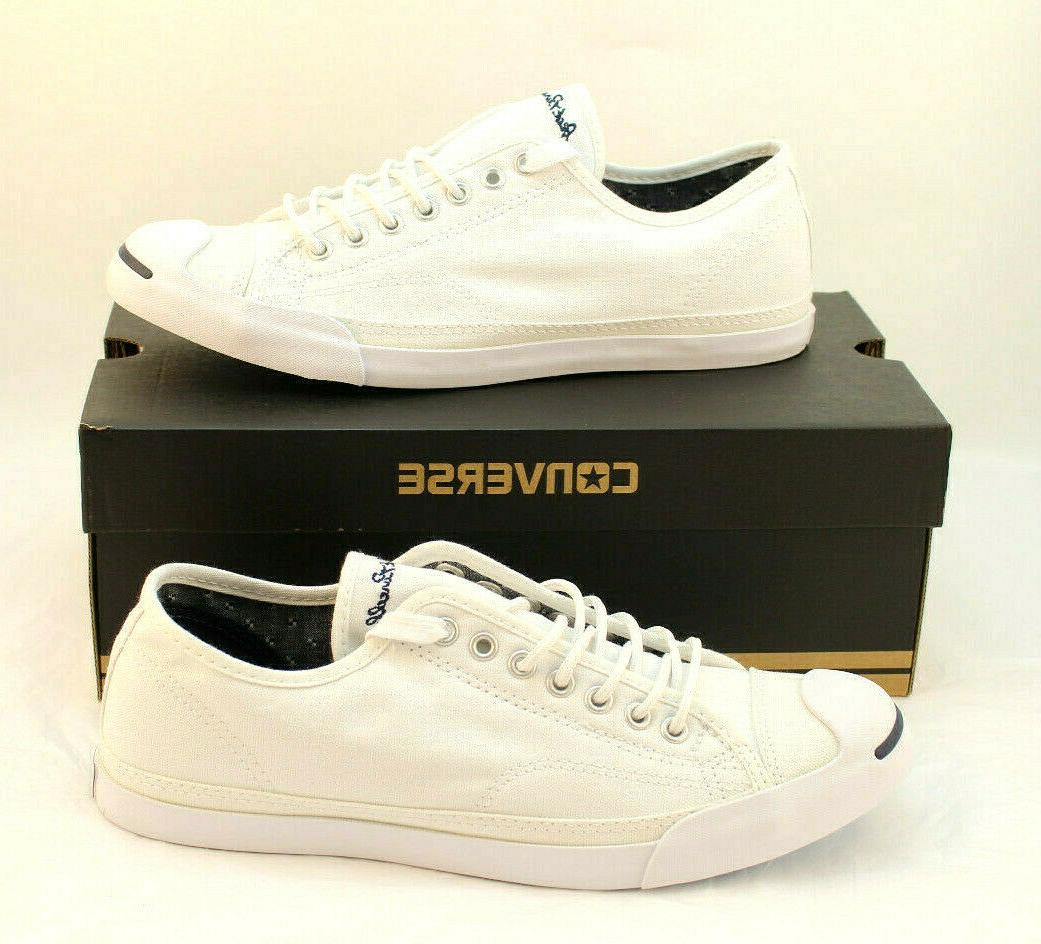 jack purcell men s size 11 white