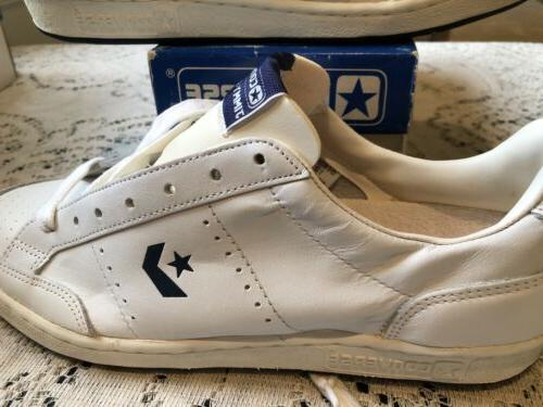 Vintage CONVERSE Jimmy Connors 12