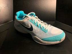 Men's Nike Air Cage Court Athletic Shoes Size 15