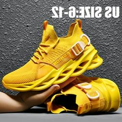 Men's Casual Running Shoes Walking Athletic Sports Jogging T