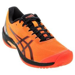 Asics Men`s Court Speed FF Limited Edition Tennis Shoes Flas