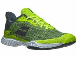 Babolat Men's Jet Tere All Court Tennis Shoes Fluo Yellow