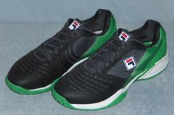 Fila Mens Axilus Energized Limited Edition Pro 1 Tennis Shoe