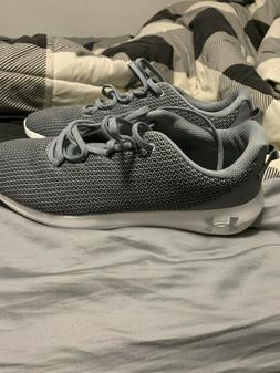 Under Armour Mens Sneakers Tennis Shoes Running Shoes Size 1