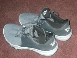 Mens NIKE Training Athletic Tennis Shoes Size 8 WIDE New In
