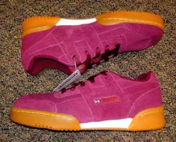 NEW Reebok Classic Lace-Up Lifestyle Workout Tennis Shoes Ma