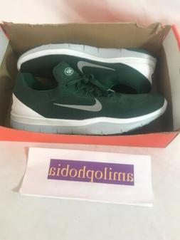 New Mens Nike Free Trainer V7 Size 15 New York Jets Green Te