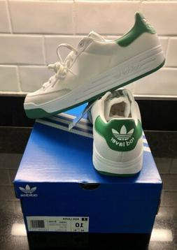 Adidas Rod Laver Shoes Brand New in Box with Tags Men's Si