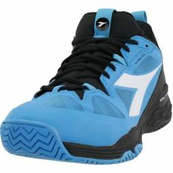 Diadora Speed Blushield Fly 2 Ag Mens Tennis Sneakers Shoes