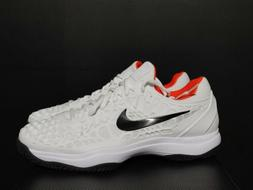 Nike Zoom Cage 3 HC Hard Court Tennis Shoes 918193-106 Men's